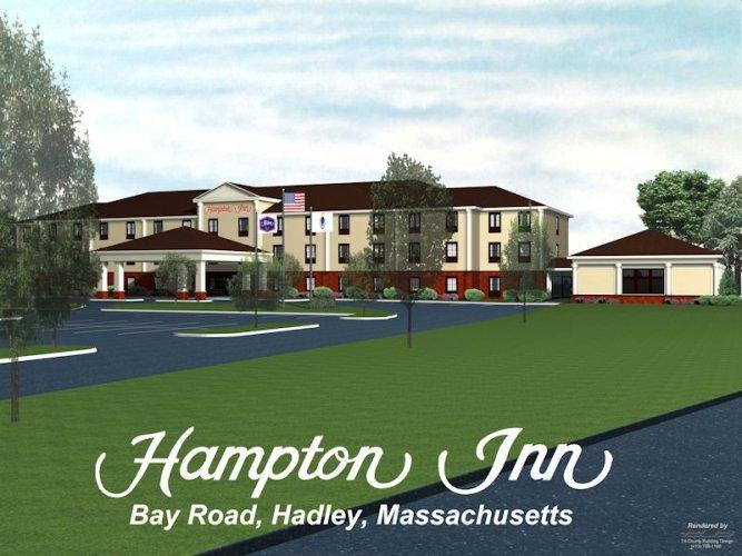 Hampton Inn small